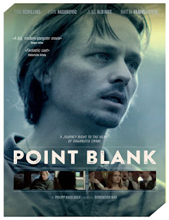 Auf kurze Distanz (Point Blank) (2016)