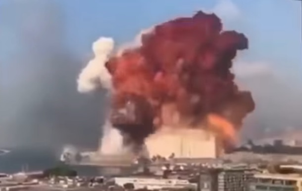 ما هي نترات الأمونيوم ولماذا دمرت بيروت؟