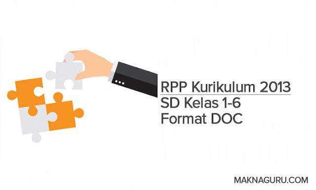 Perangkat Pembelajaran RPP dan Silabus SMP Kelas VII, VIII, IX Kurikulum 2013