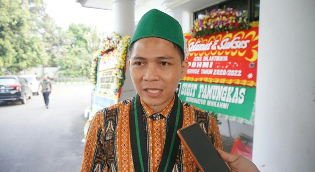 Sebut Jokowi Cukup Pimpin Indonesia 7 Tahun Saja, Ketum HMI: Ngapain Bertahan Kalau Hanya Nambah Derita Rakyat?!