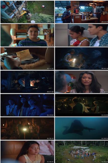Download Finding Ohana (2021) Dual Audio {Hindi+English} 480p 400MB || Moviesbaba 1