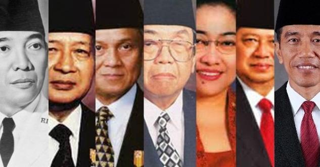 Cerita Dibalik Peci Presiden, Kenapa Presiden Indonesia Selalu Pakai Peci?