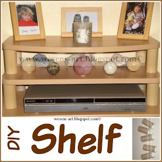 Shelf wesens-art.blogspot.com