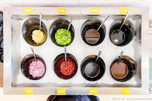 MG 5015 - 熱血採訪│良食煮意有機鍋物,台中唯一新鮮認證葉菜吃到飽新開幕!豐富葉菜、飲料、冰淇淋通通無限續加暢飲~