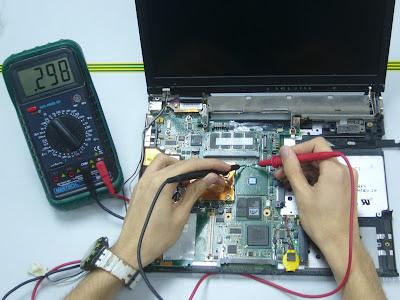 PC Repair Technician