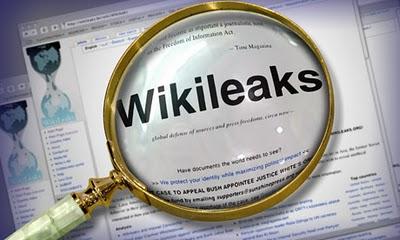 Wikileaks entregó 343 cables sobre Ecuador