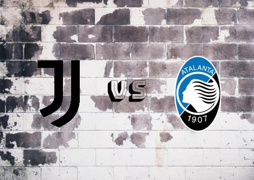 Juventus vs Atalanta  Resumen y Partido Completo