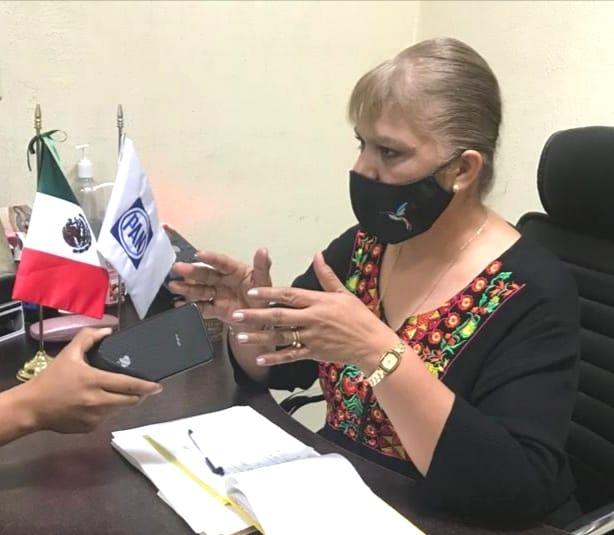 ¡MORENA y Verde no quieren mujeres candidatas en Baja California Sur!