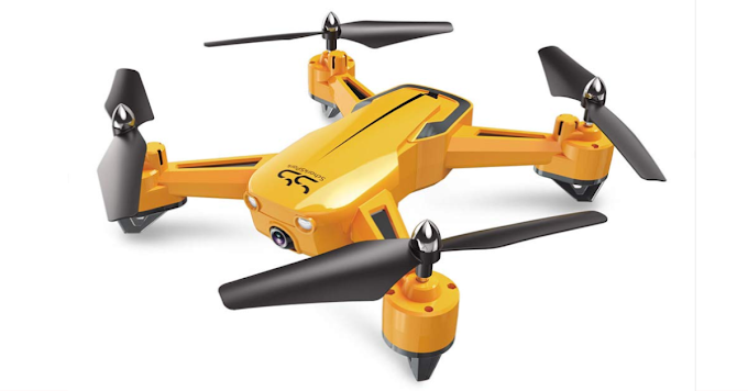 Sorteio de um Drone ScharkSpark SS40