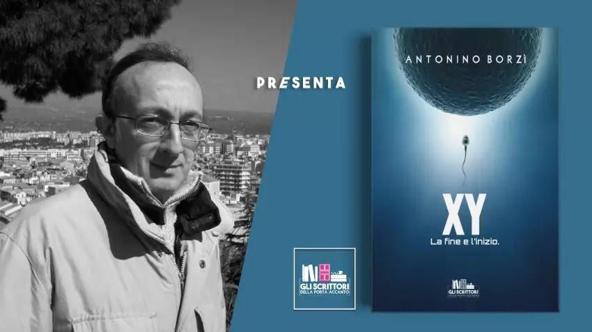 Antonino Borzì presenta: XY. La fine e l'inizio