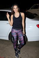 Kiara Advani Black Tank Top Tight leggings Tu Cheez Badi Hai Mast Mast~  Exclusive 71.JPG