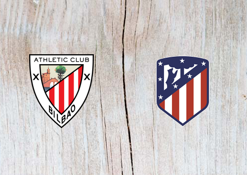 Athletic Bilbao vs Atletico Madrid - Highlights 16 March 2019