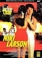 On a vu... Nicky Larson et le Parfum de Cupidon; city hunter; niki larson; jackie chan; chine; bdocube;