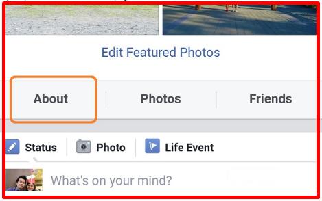 Find My Videos On Facebook