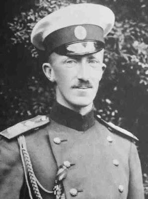 Herzog Peter Friedrich Georg von Oldenburg