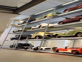 تعرف علي أكبر الدول المصنعة للسيارات في العالم