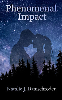 Phenomenal Impact cover, free short story