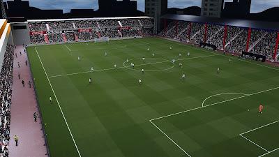 PES 2020 Stadium Griffin Park