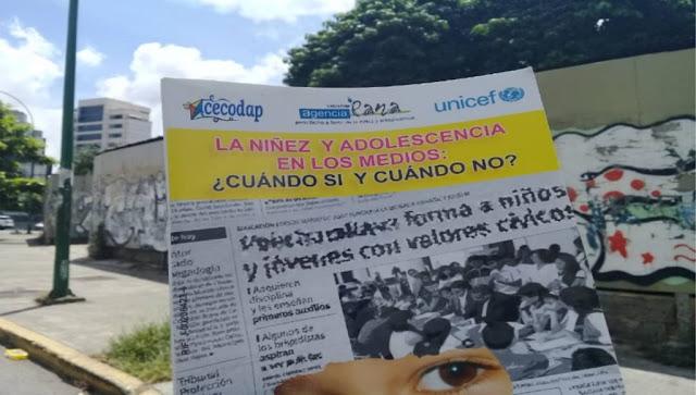 Cecodap: «Mortalidad infantil aumentó 40% entre 2008 y 2018»
