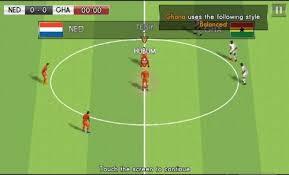 Real Football 2014 v1.0.5 Apk