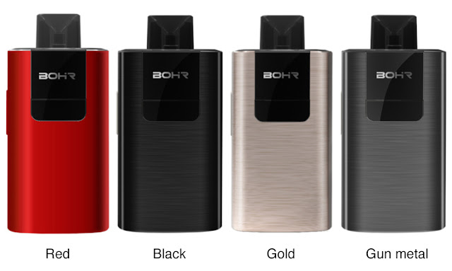Introduction of Bohr Flask Pod Kit