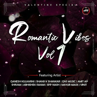 ROMANTIC VIBES VOL 01