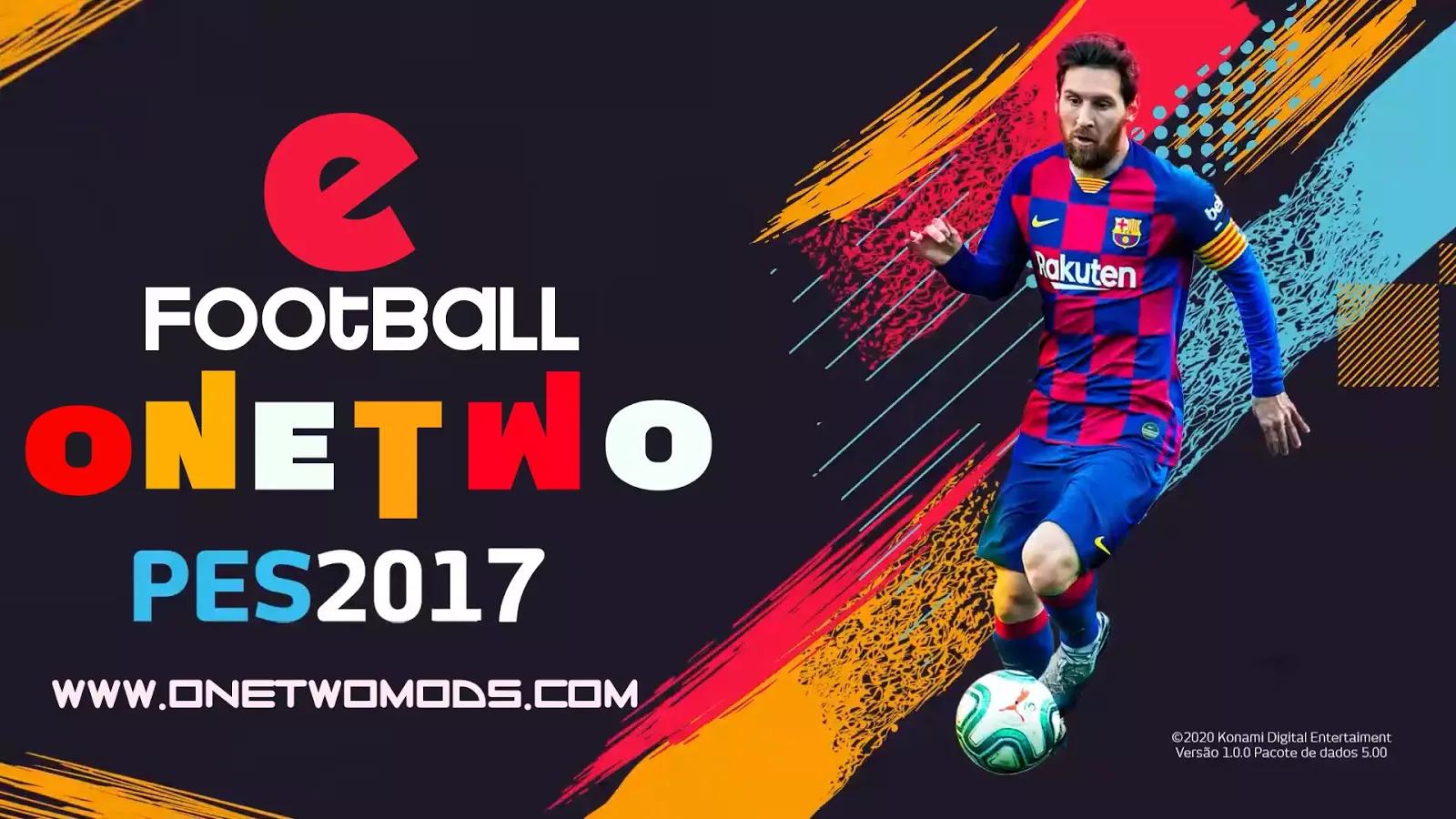 لعبة كرة القدم الشهيرة ONE TWO نسخة كاملة شاملة التحديثات والاضافات بحجم 30 جيجا