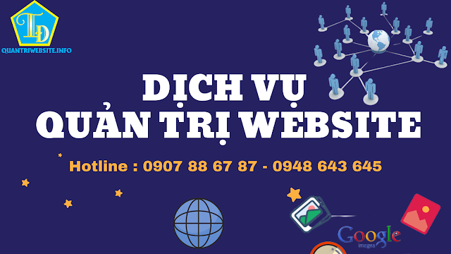 Giới thiệu về quản trị website T2