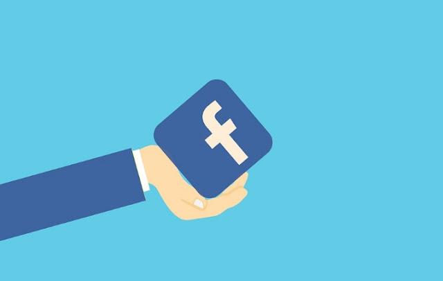 social media, facebook page, profile