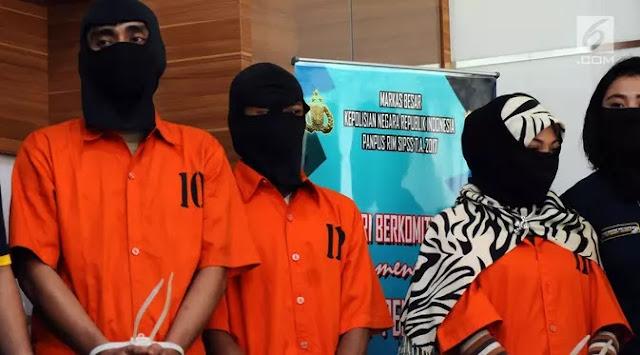 Divisi Humas Polri: Saracen Dibekuk, Ujaran Kebencian di Internet Berkurang 50 Persen