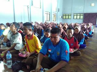 Galeri Pelatihan Taruna Tahun Ajaran 2017/2018