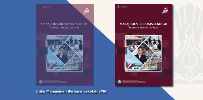 Buku Manajemen Berbasis Sekolah SMA