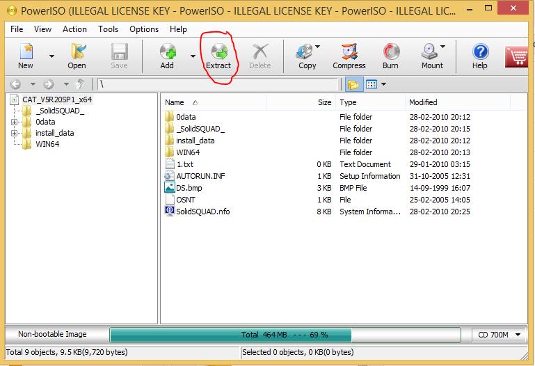 catia v5 torrent download crack