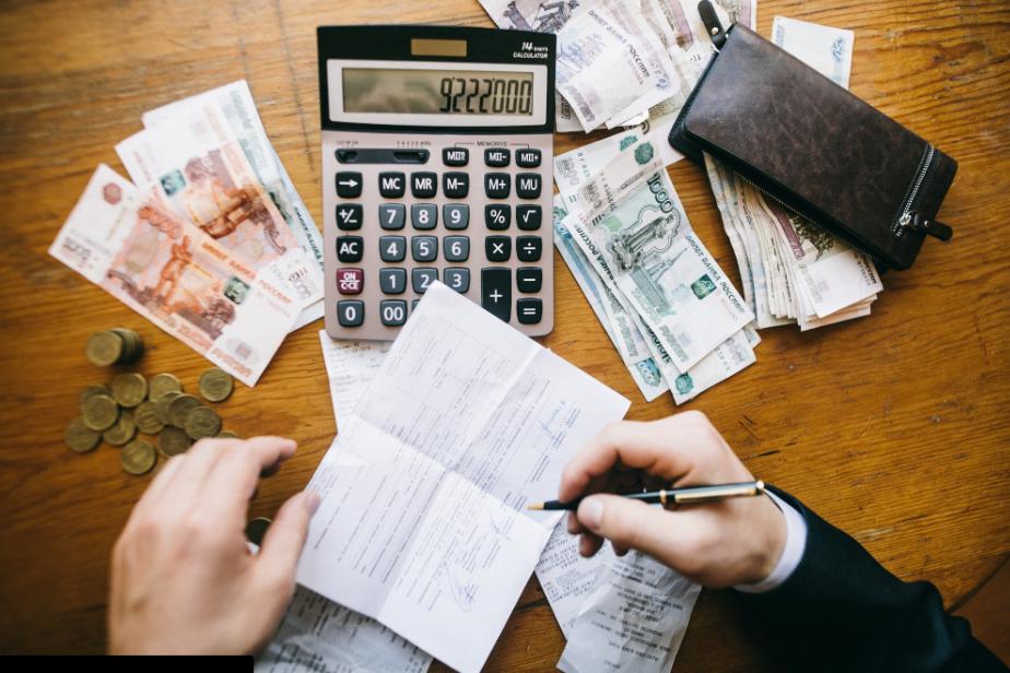 Mengelola Keuangan Usaha Wirausaha