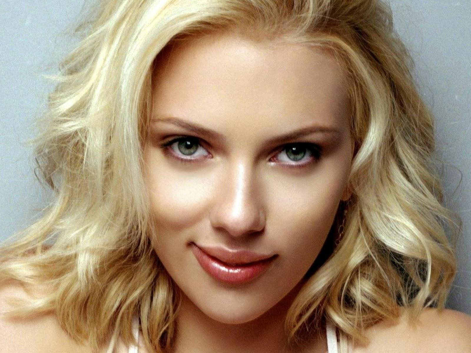 Selfie Instagram Scarlett Johansson naked photo 2017