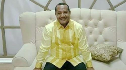 Pemerintah Ubah Istilah Penanganan Covid-19 Jadi PPKM Level 1-4, Christ Wamea: Coba Presidennya Juga Diganti