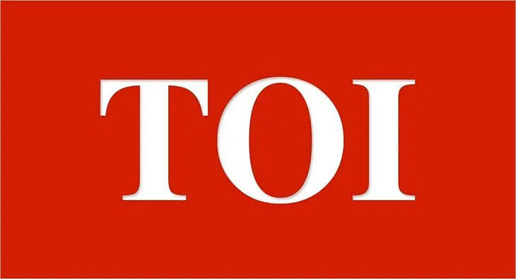 Times of India - Trading News Articles: Why TOI best english Newspaper portal