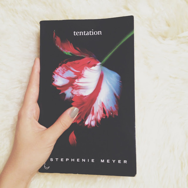 Tentation - Stephenie Meyer
