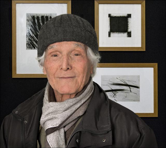Una mostra per rendere omaggio all'amicizia tra Guido Strazza e Leonardo Sinisgalli