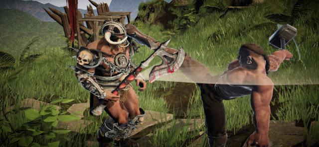 Gladiator: Blades of Fury Free Download