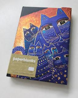 Paperblanks Gatos Mediterráneos