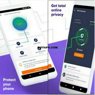 Avast Antivirus – Mobile Security Apk v6.29.1 [Pro]