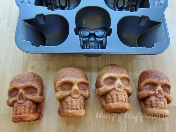 Stuffed Pizza Skulls Hungry Happenings Video Tutorial