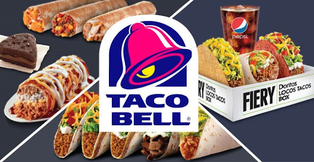 Get a $250 Taco Bell Gift Card!