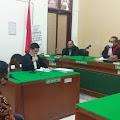 Pungli Proyek RSUD Rantauprapat, Plt Kadis dan Staf Kompak Dituntut 18 Bulan