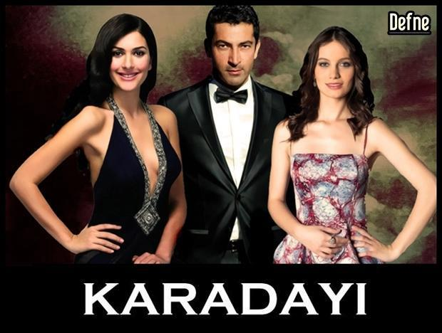 Turkish drama karadayi all episodes : Fort bragg ca movies
