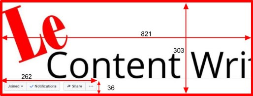 facebook header dimensions inches
