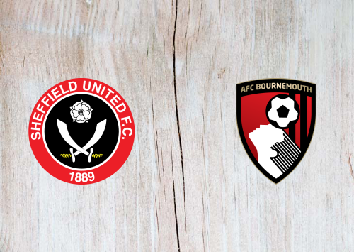 Sheffield United vs AFC Bournemouth -Highlights 9 February 2020