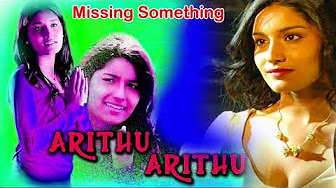 Missing Something Super Hit Song | Aridhu Aridhu | Uttara Raj