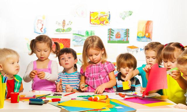 Πανελλήνια Ομοσπονδία Συλλόγων ιδιωτικών παιδικών σταθμών: Εκτός προσχολικής αγωγής 100.000 παιδιά !